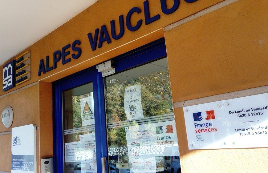 MSA France Service