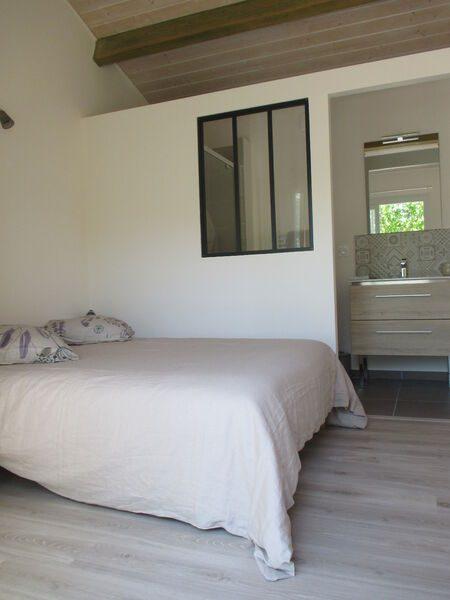 Appartement T2 Les Sieyes