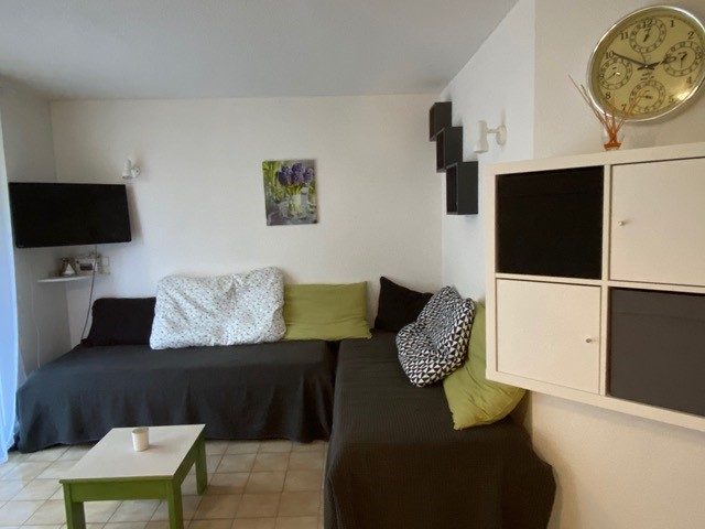 Appartement T2 n°79 Vallon des sources