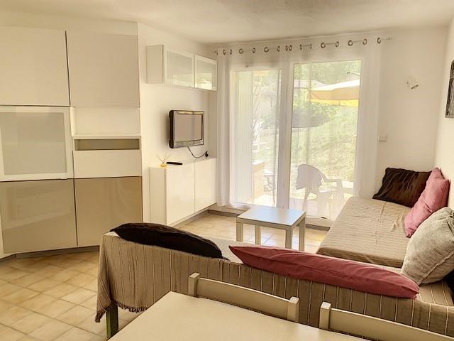 Appartement T2 n°86 Le vallon des Sources