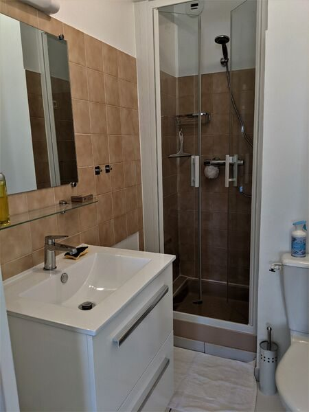 Appartement T2 Villa d'este N°55