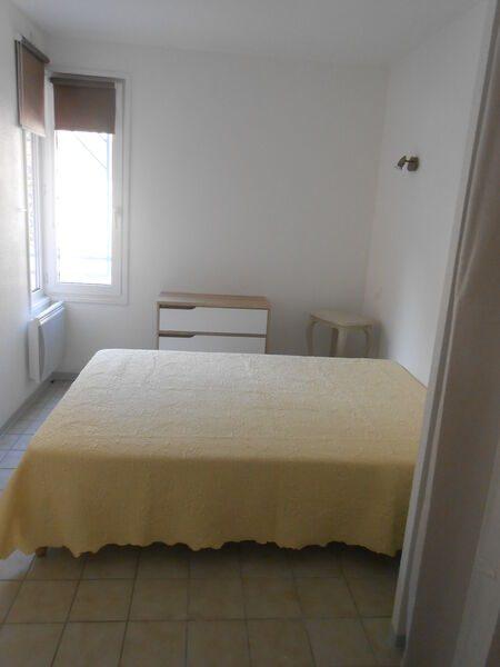 Appartement T2 N22 Le Vallon des Sources