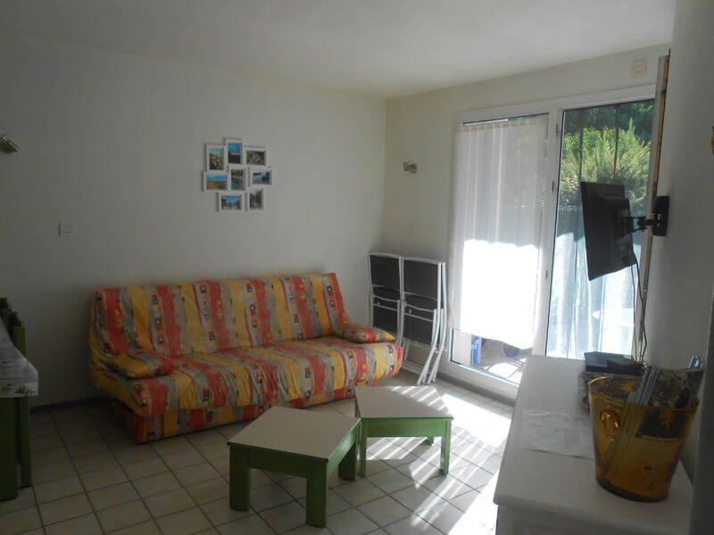Appartement T2 N18 Le Vallon des Sources