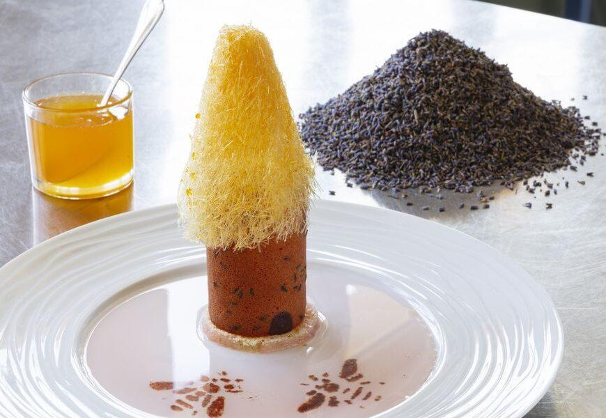 Restaurant La Bonne Etape à Château Arnoux