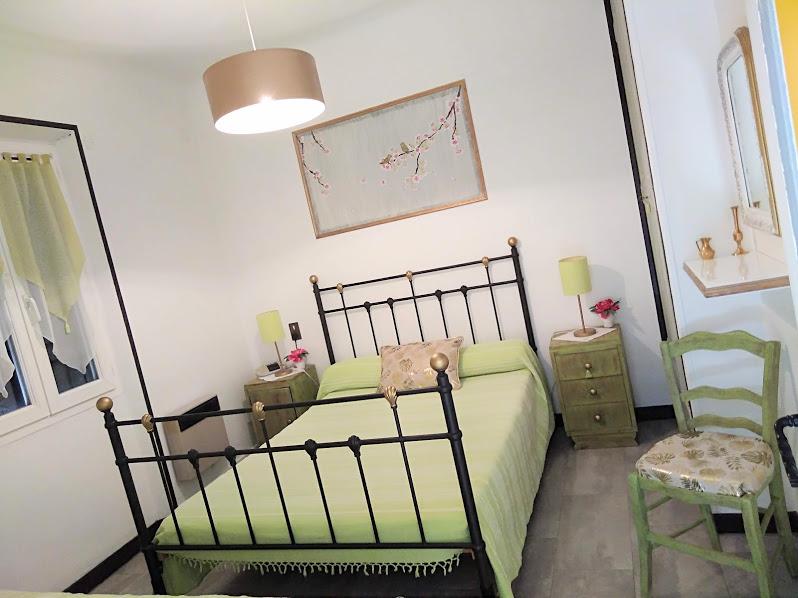 Appartement T2 le jardin bleu