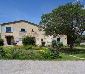 Appartement T3 Gîte Les Oliviers Digne-les-Bains